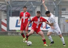La Guida - ll Cuneo calcio ammaina le bandiere: lasciano Conrotto e Rosso