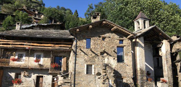 La Guida - 12 milioni per la riqualificazione delle borgate alpine
