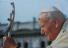 La Guida - Alba celebra Giovanni Paolo II