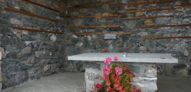La Guida - Atti di vandalismo alla cappella della Bandia
