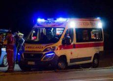 La Guida - Auto travolge persone sulla strada, due morti a Cavallermaggiore