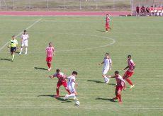 La Guida - Primi gol in Coppa per Promozione, Eccellenza e Prima