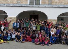 La Guida - Boves, pellegrinaggio parrocchiale a Sant'Anna di Vinadio