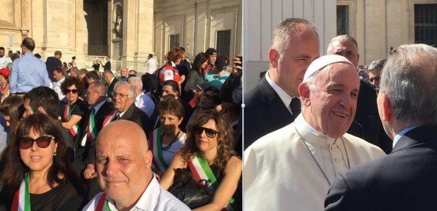 La Guida - Vino delle Langhe per Papa Francesco