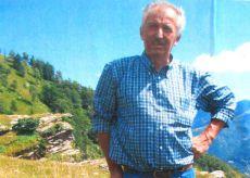 La Guida - Sampeyre piange Pierluigi Garnero, morto a 57 anni