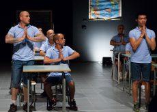 """La Guida - Al carcere di Saluzzo va in scena """"Fuori di testa"""""""
