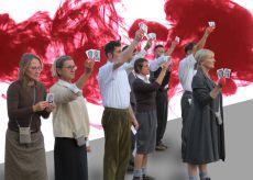 La Guida - L'eccidio di Boves rappresentato venerdì 26 in piazza Galimberti