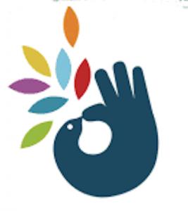 Il logo di Emmaus