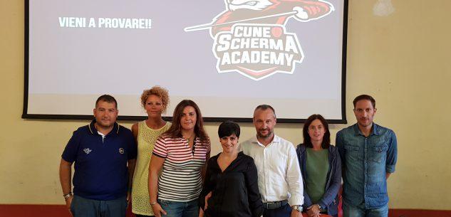 La Guida - La Cuneo Scherma Academy si presenta