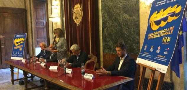 La Guida - La Cuneo Vbc festeggia 60 anni con un torneo internazionale