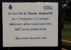 La Guida - Chiusa Pesio, una targa per ricordare Andreino Ponzo