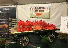 La Guida - Agricoltura, la festa di San Sereno a San Rocco Castagnaretta