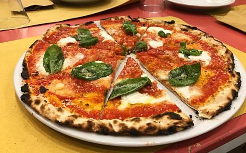 """La Guida - Il 19 settembre """"Una pizza per un sorriso"""""""