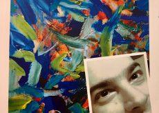 La Guida - Federico De Giorgi torna a stupire con i suoi quadri