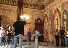La Guida - Castello del Roccolo, tornano le visite guidate e i laboratori