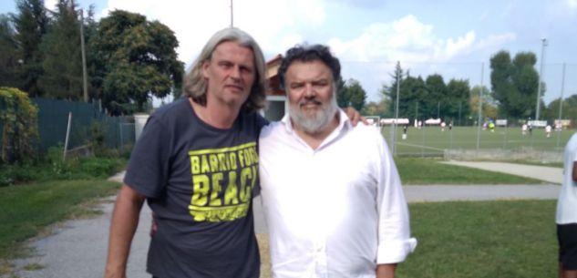 La Guida - Skuhravy nuovo Club manager del Cuneo