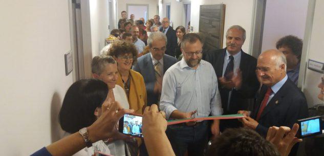 La Guida - Inaugurata la nuova sede del Centro servizi per il volontariato
