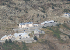 La Guida - Apre il santuario di Sant'Anna di Vinadio