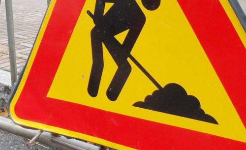 La Guida - Lavori di bitumatura sulle strade provinciali del Saluzzese