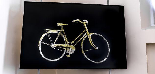 La Guida - Biglietto ridotto se si va alla mostra in bicicletta
