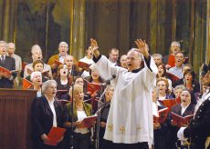 La Guida - Ripartono i corsi dell'Istituto Diocesano di Musica Sacra