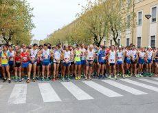 """La Guida - Sabato 29 settembre torna """"La 12 Chilometri di Cuneo"""""""