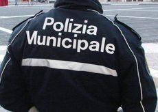 La Guida - Vandali e parcheggiatori abusivi nel mirino della Polizia municipale