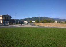 La Guida - Lavori sulle strade a Borgo San Dalmazzo, Piccapietra e Spinetta