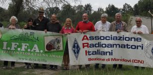 La Guida - I Radioamatori Italiani a Vicoforte