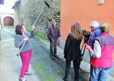 La Guida - Trailer del film in piemontese girato in Valle Grana, il video