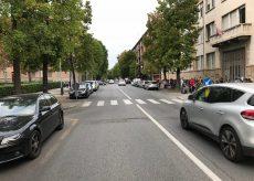 La Guida - Corso Galileo Ferraris torna percorribile in entrambi i sensi di marcia