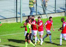 La Guida - Severa sconfitta per il Cuneo contro la Juve B