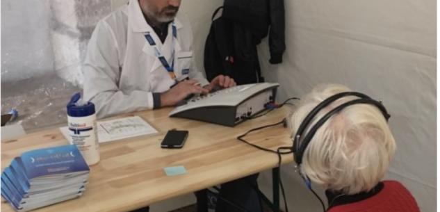 La Guida - Controllo gratuito dell'udito
