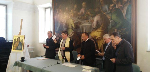 La Guida - Nuovi locali e nuovo statuto per la Curia diocesana