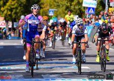 La Guida - Elisa Balsamo chiude la stagione del ciclismo su strada con una bella vittoria