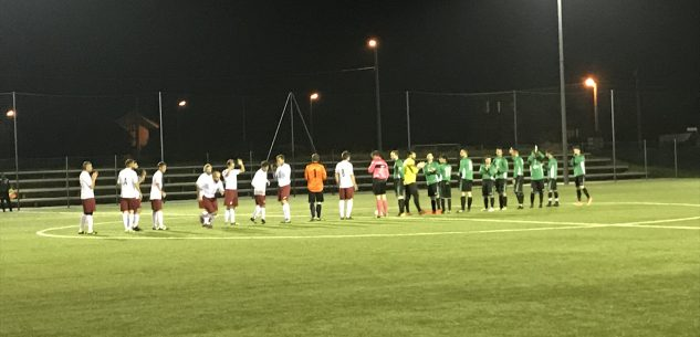 La Guida - Il San Rocco Castagnaretta vince il campionato