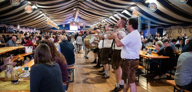 La Guida - L'Oktoberfest Cuneo supera quota 120.000 visitatori