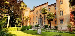 La Guida - Domenica apertura straordinaria del Castello del Roccolo