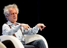 """La Guida - Federico Rampini a Cuneo per """"Spotlight"""""""