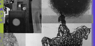 """La Guida - La """"Rarefazioni"""" di Corrado Odifreddi in mostra"""