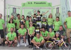 La Guida - Domenica a Passatore la cronometro in mountain bike