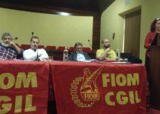 La Guida - Barbara Tibaldi confermata segretaria provinciale Fiom-Cgil