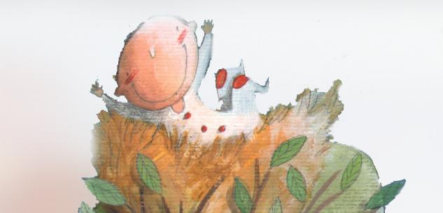 La Guida - 0-6 anni: un nido per i piccoli