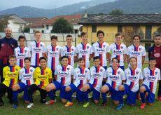 La Guida - Calcio giovanile: en plein per l'Olmo