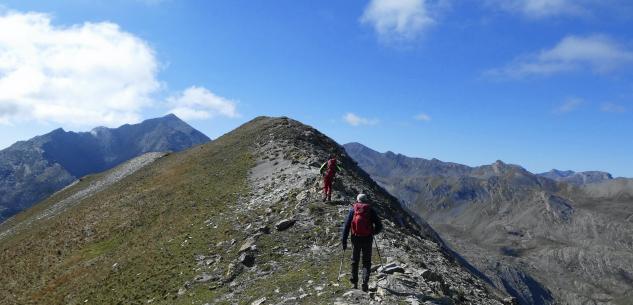 La Guida - Escursioni in valle Stura, valle Gesso e valle Maira