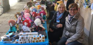 La Guida - Fiera del marrone a Cuneo, in vetrina anche il volontariato