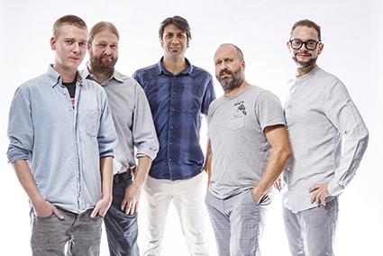 La Guida - I Lou Seriol presentano il loro nuovo album