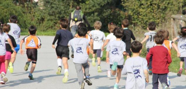 La Guida - Corsa e passeggiata non competitiva per tutte le età al Parco Fluviale