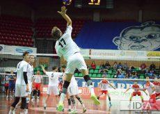 La Guida - Il Cuneo Volley torna in A2