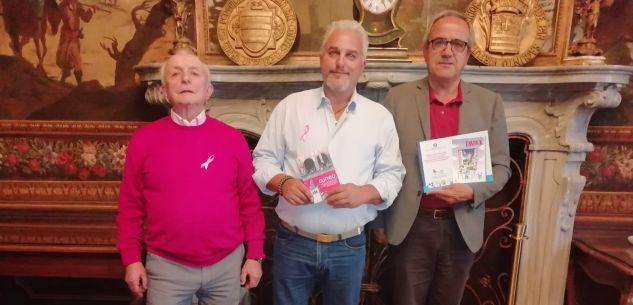 La Guida - Vigile del fuoco gira l'Italia in Ape 50 contro i tumori
